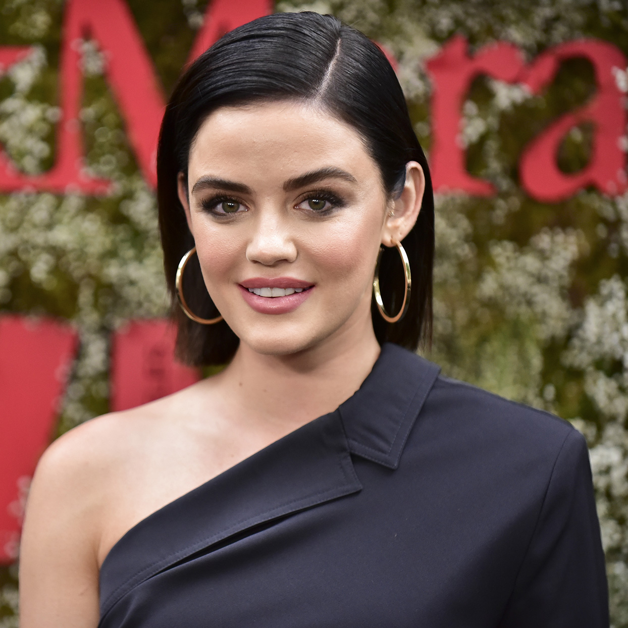 The Under-$20 Products That Keep Lucy Hale's Skin Shine-Free