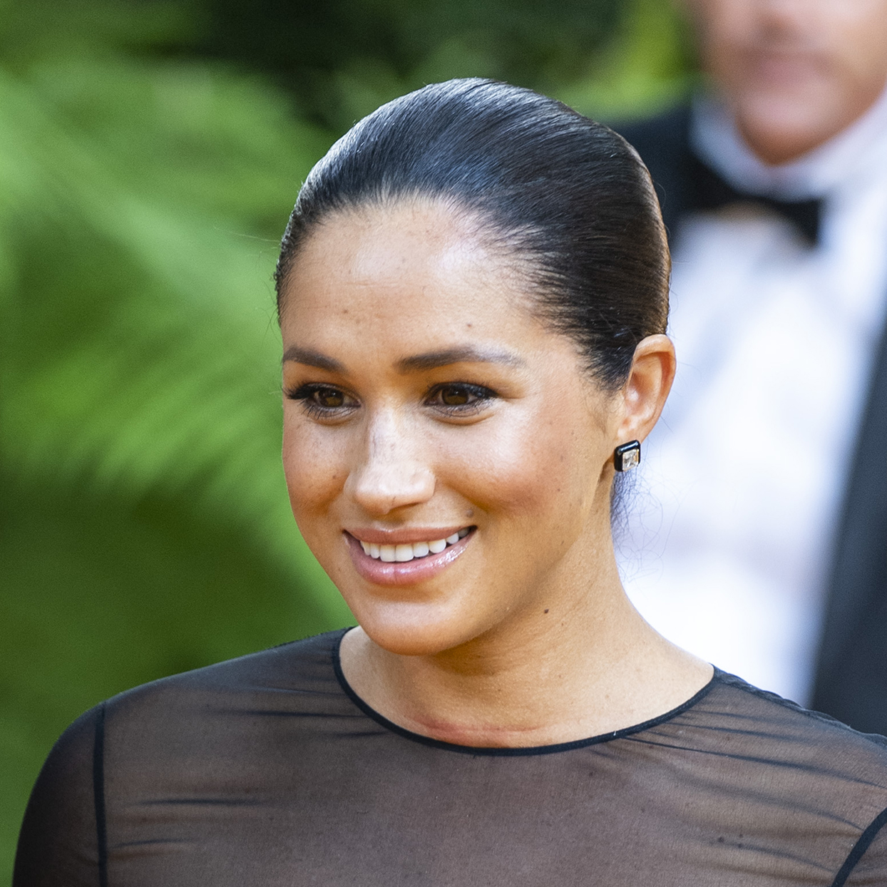 This Meghan Markle-Approved Tinted Moisturizer Totally Simplified My Morning Makeup Routine
