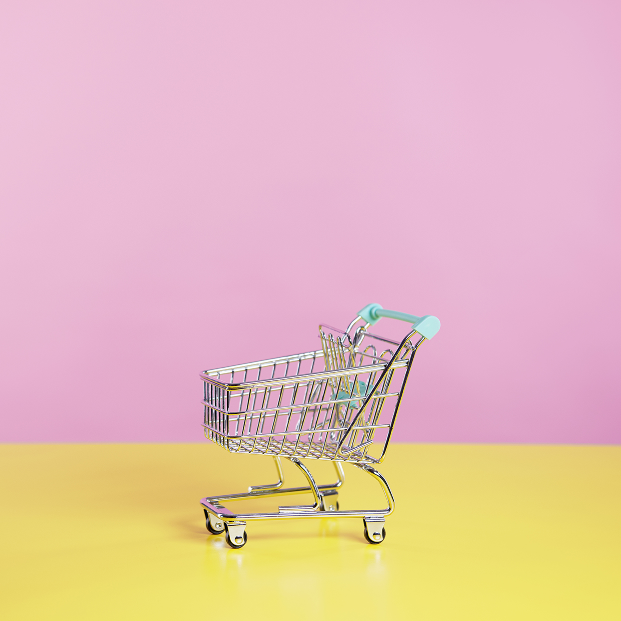 4 Ways to Cut Costs from Your Grocery Bill