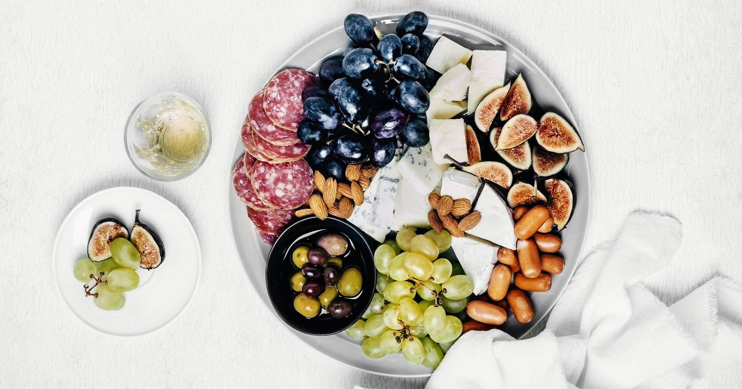 Healthy Party Snacks to Bring to Your Next Get-Together
