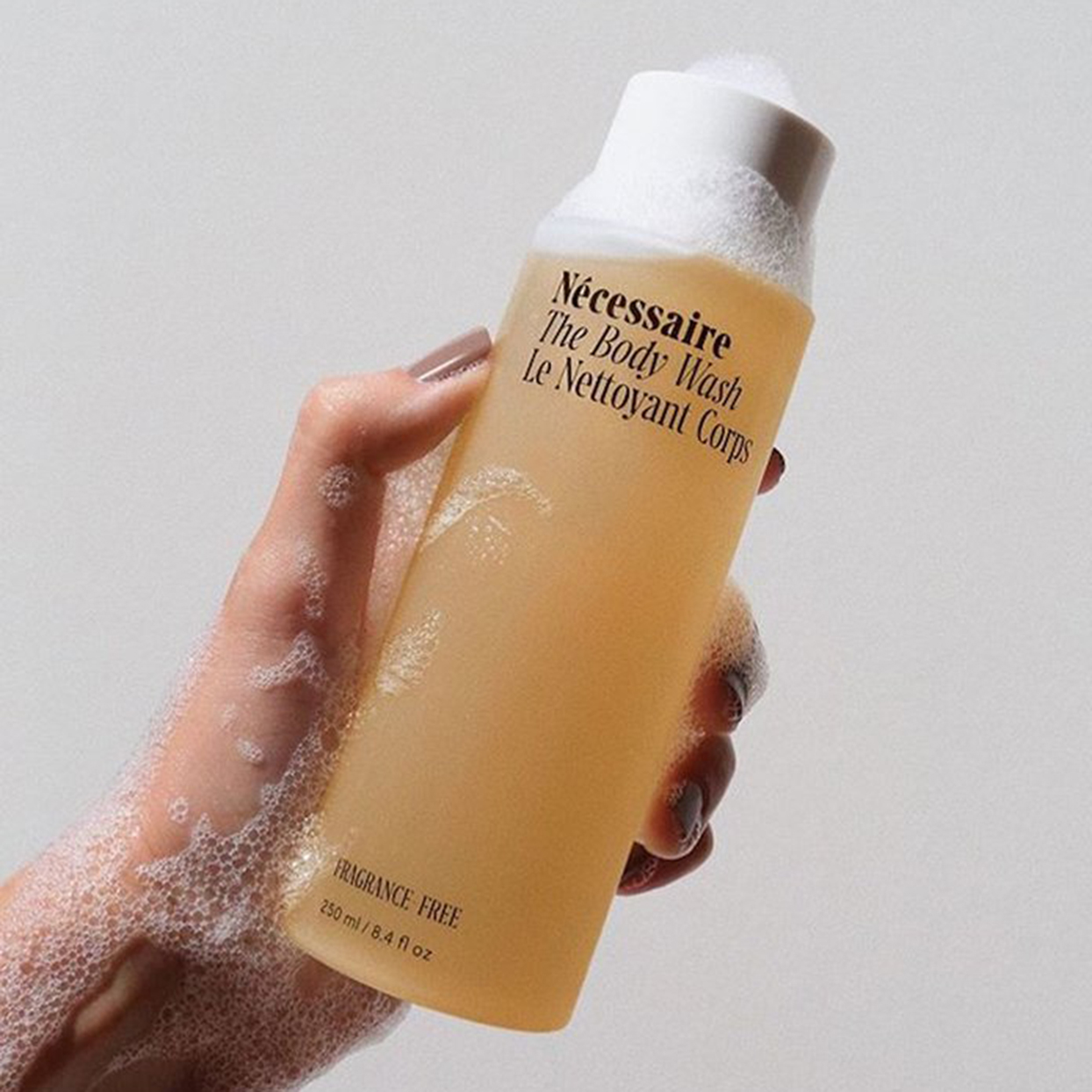 This Cult Body Wash Brand Sold 10,000 Bottles In Under a Year