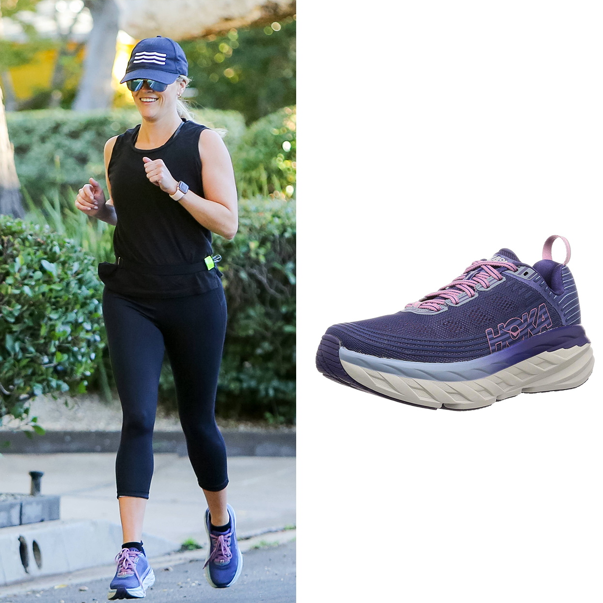 Reese Witherspoon, Britney Spears, and More Celebs Love These Comfy Sneakers—and They're On Nordstrom