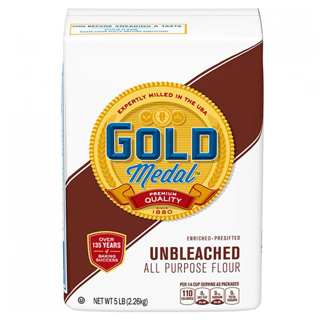 Gold Medal Flour Is Being Recalled Over Possible E. Coli Contamination