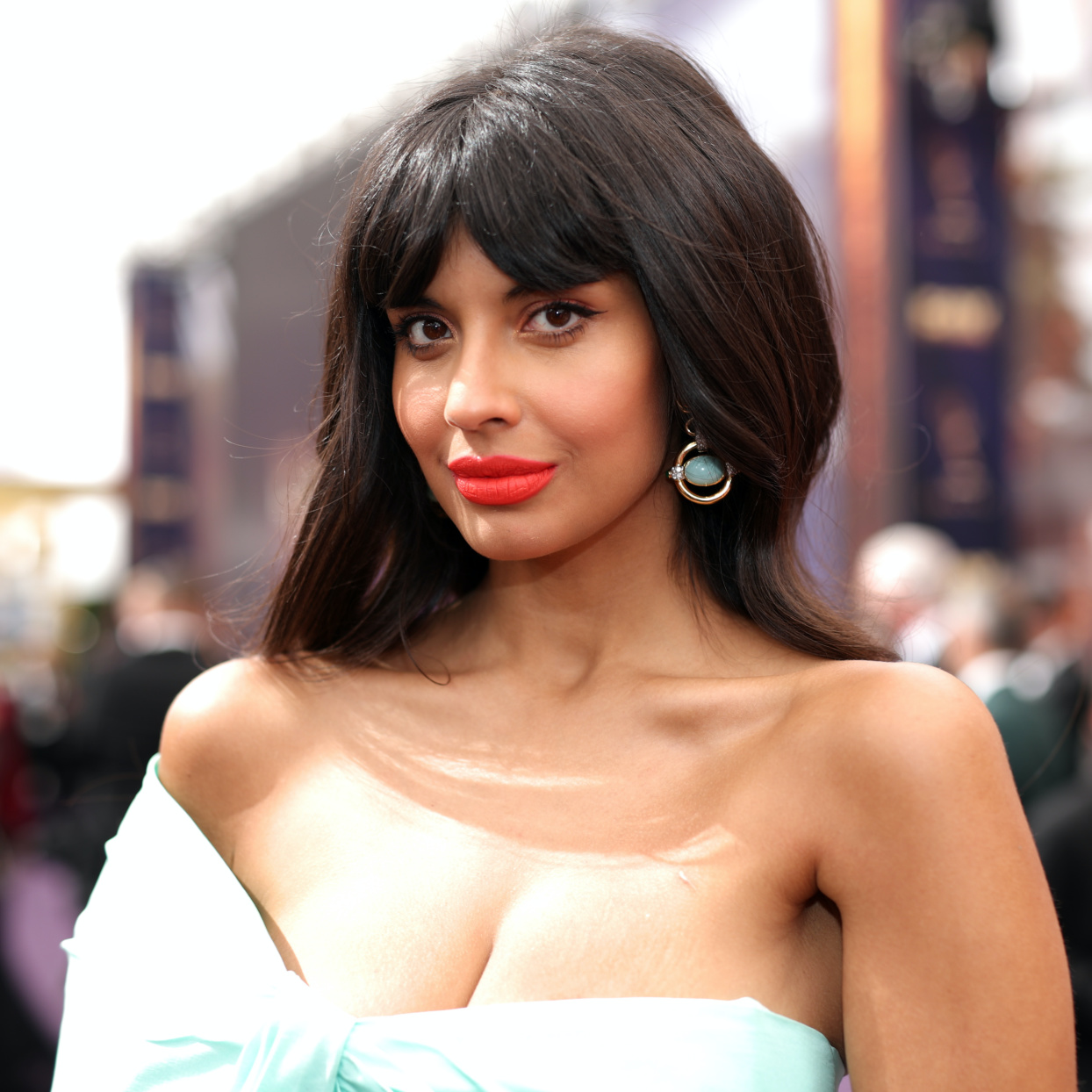 Jameela Jamil Reveals She Once Attempted to Take Her Own Life