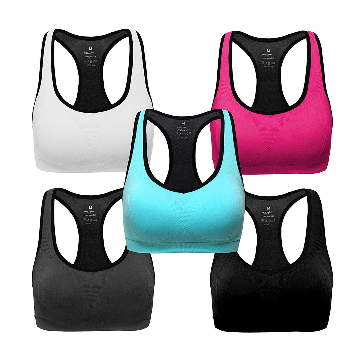 "Amazon Shoppers Love This Sports Bra So Much, They Crowned It a ""Most Wished for"" Product"
