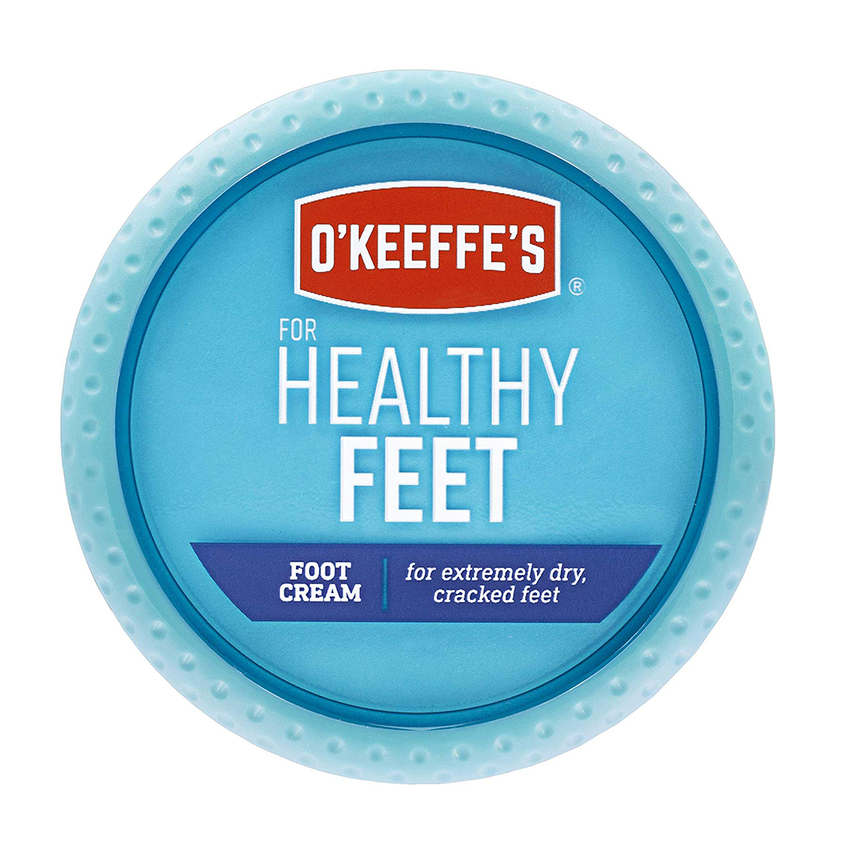 Amazon Shoppers Swear By This $7 Cream to Smooth Cracked, Dry Feet All Winter