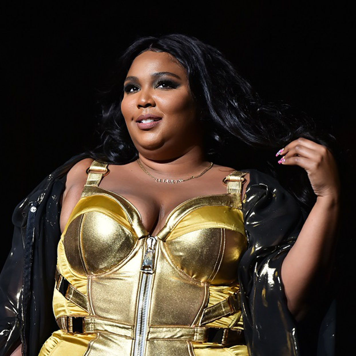 Lizzo's Epic Clap-Back to a Body-Shaming Tweet Is Good as Hell