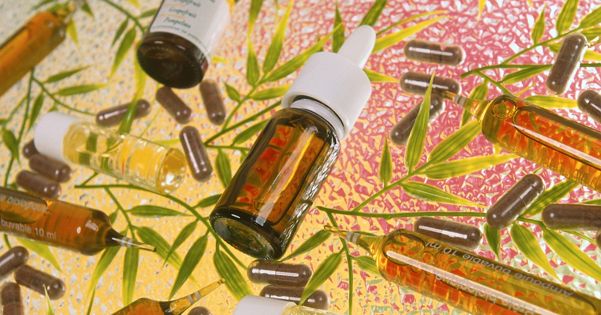 Are Full Spectrum Tinctures Potent?