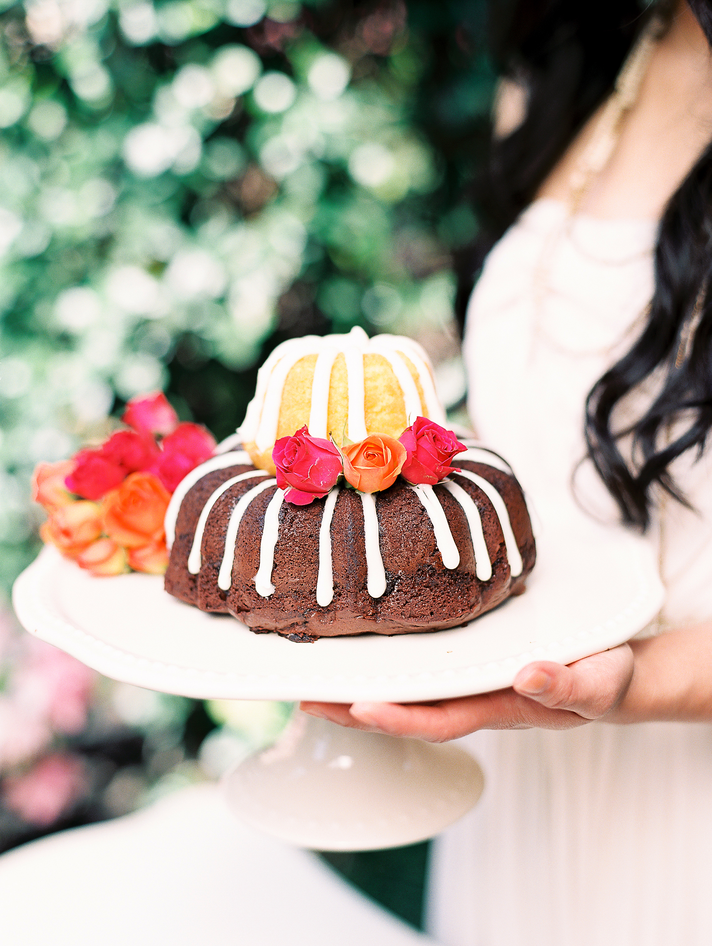 Wedding Cakes - cover