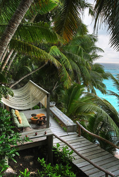 best beach honeymoons seychelles