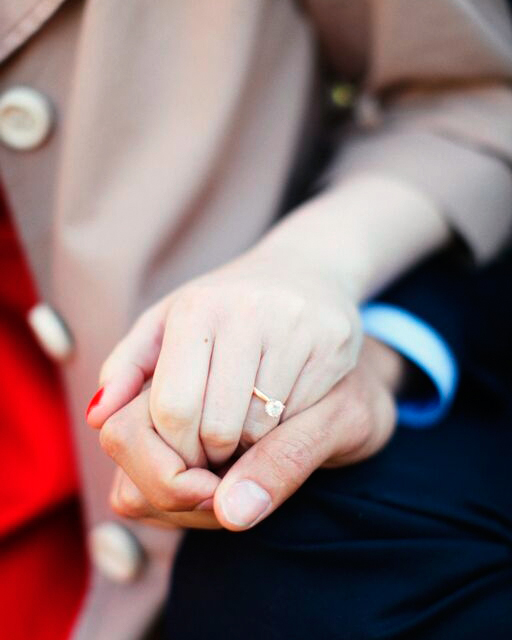 The First 10 Things You Need to Do Right After You Get Engaged