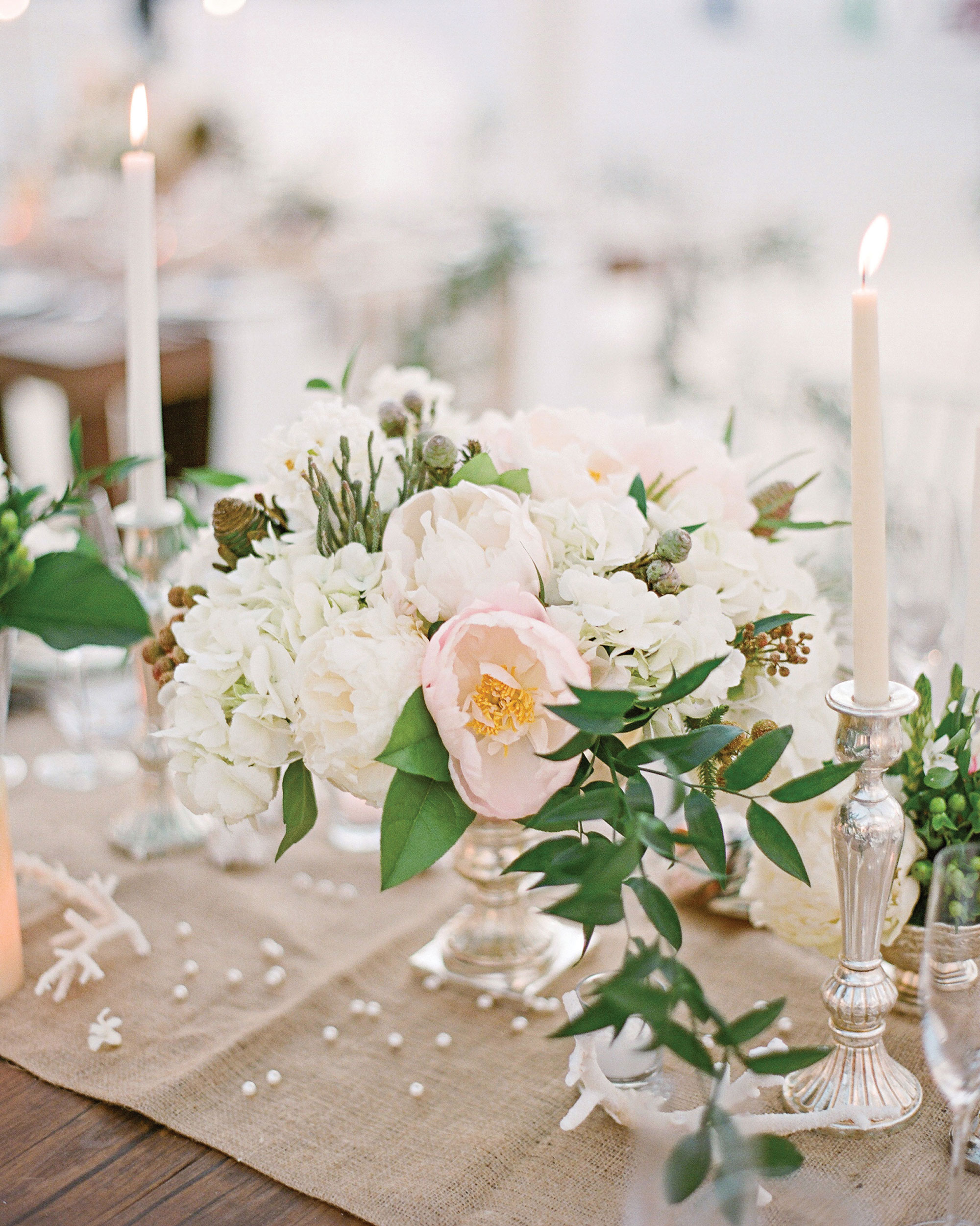 Flower Arrangement Ideas For Weddings: 50 Wedding Centerpiece Ideas We Love