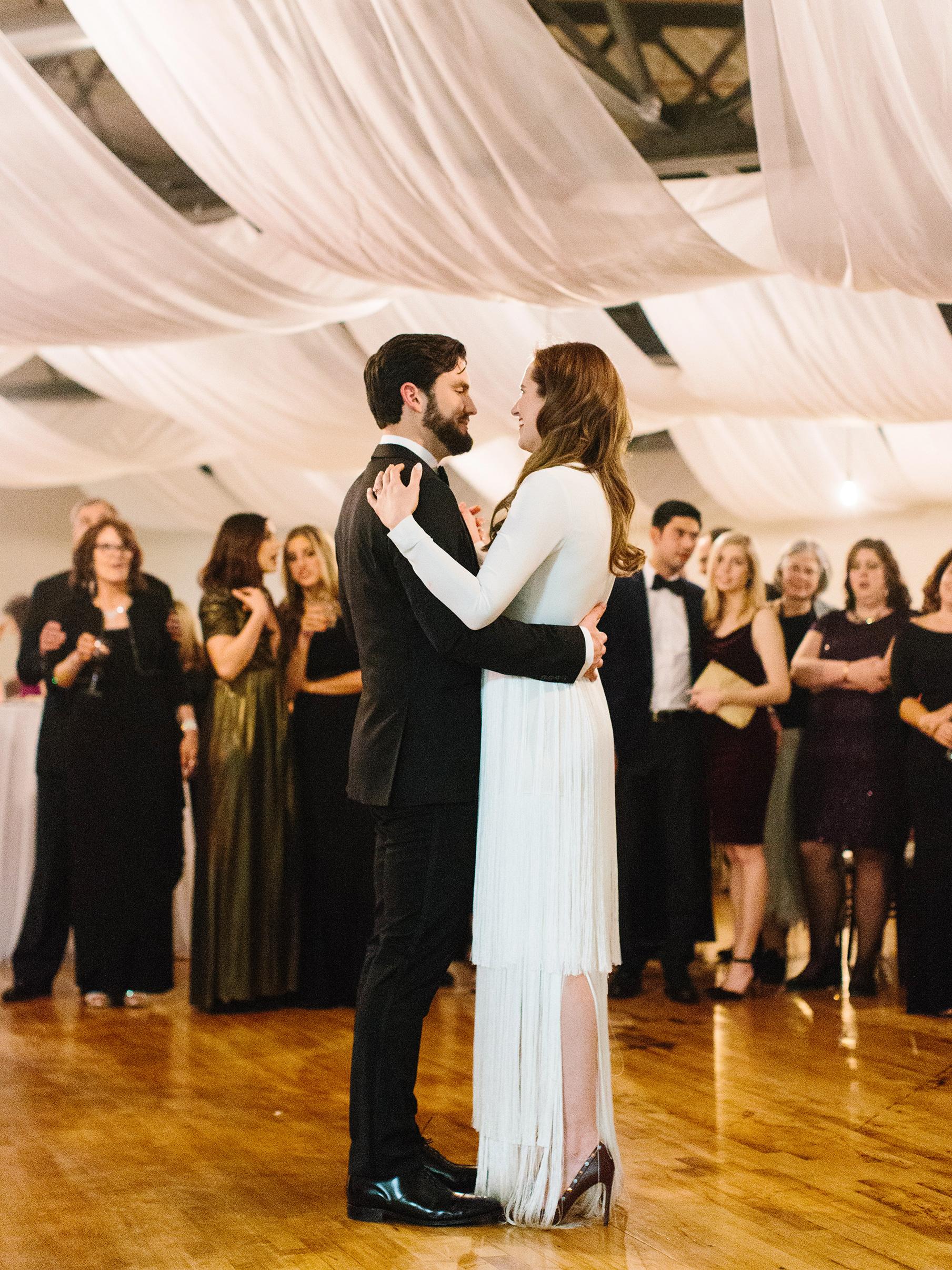joanna jay wedding first dance