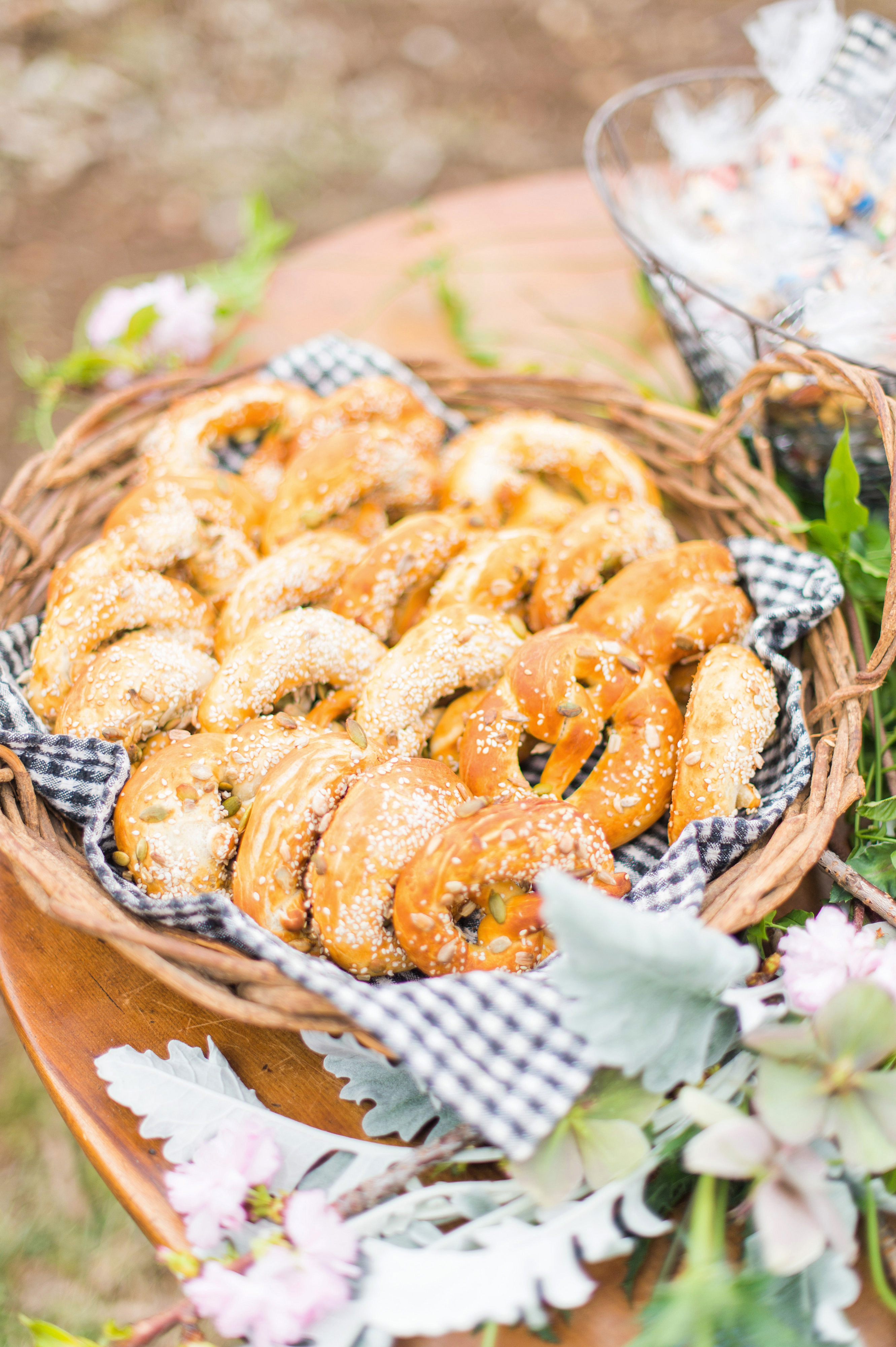20 Delicious Bites to Serve at Your Bridal Shower | Martha
