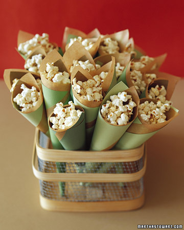 Southwest Popcorn