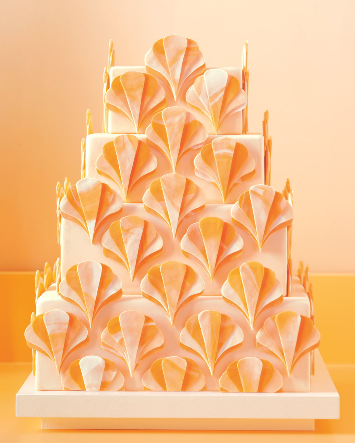 Creamsicle Contempo