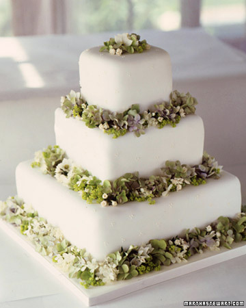 Wedding Cake 101: How to Make a Fondant Cake