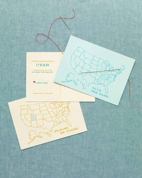 Postcard Map How-To