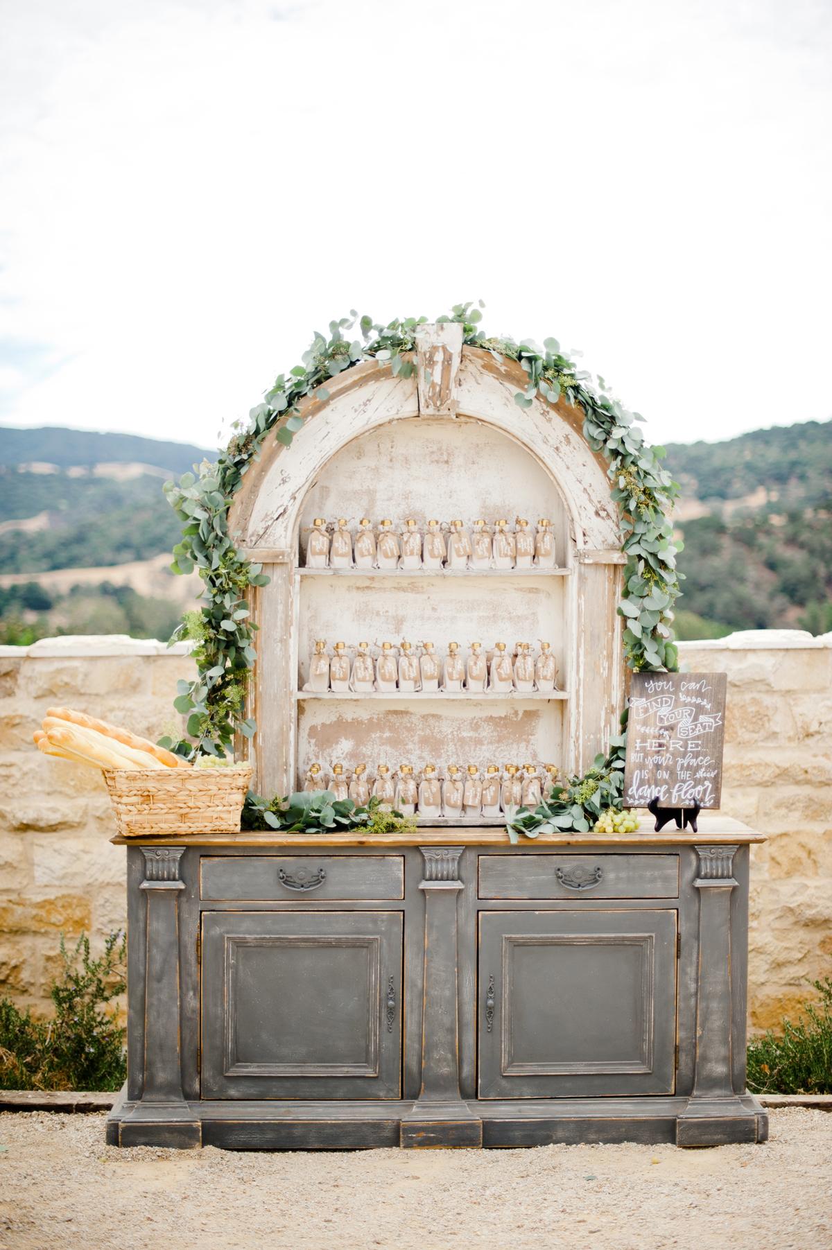 rustic wedding ideas megan welker