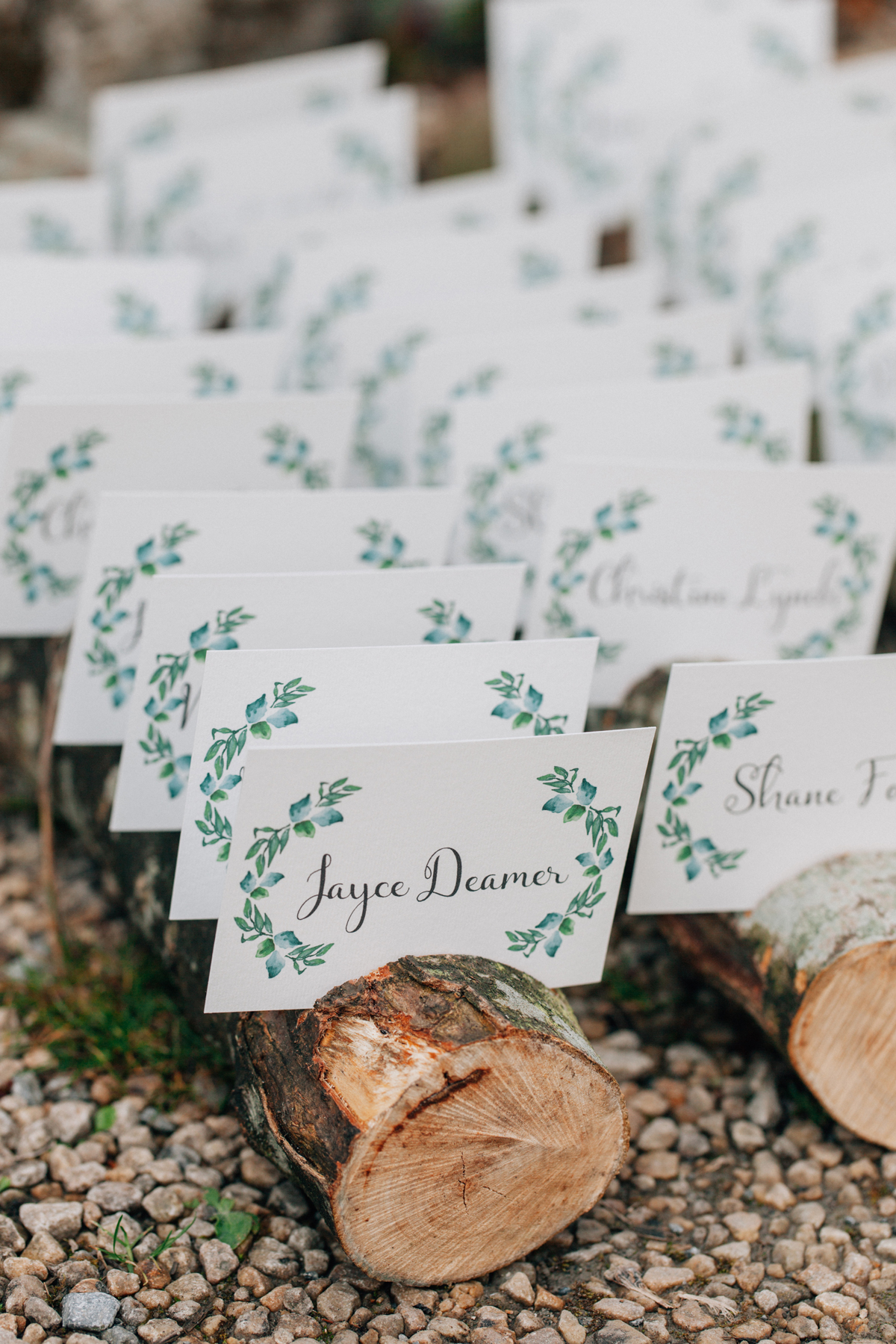 26 Rustic Wedding Ideas That Still Feel Elevated | Martha ...