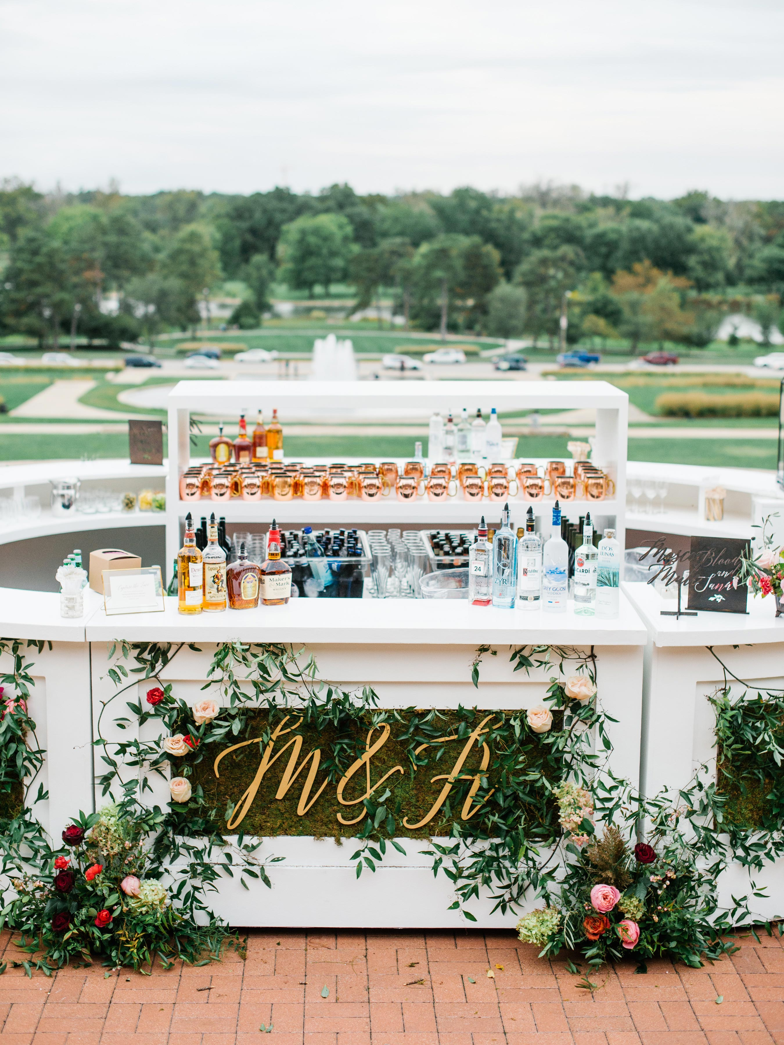 Expert-Approved Tips for Planning the Perfect Open Bar