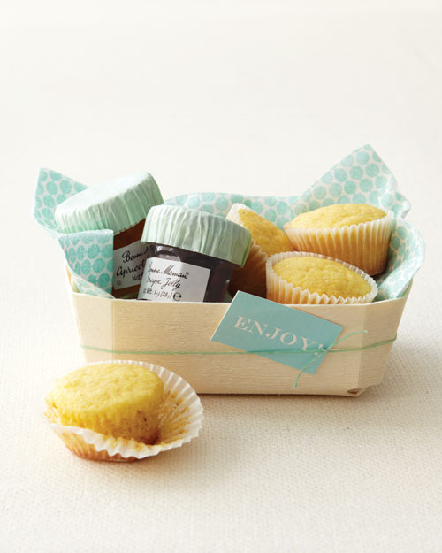 Enjoy  Wedding Favor Tag How-To