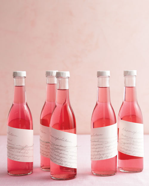 Raspberry-Infused Vodka