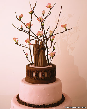 Quince and Chocolate