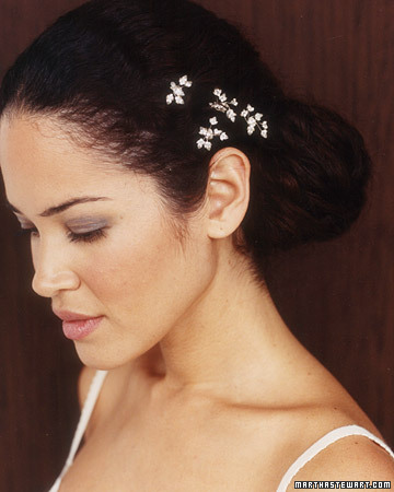 Stylish Ideas for Your Hair: Chic Chignon