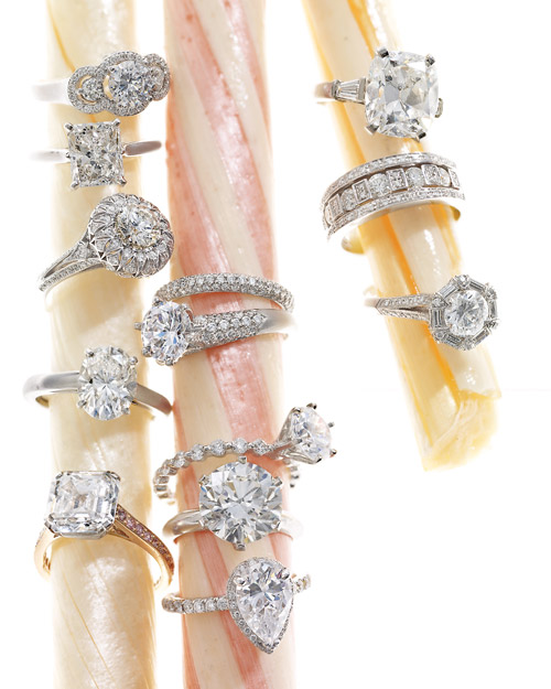 Wedding Rings We Love