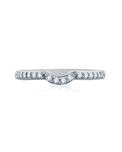 engagement ring settings shared prong diamonds jewelry