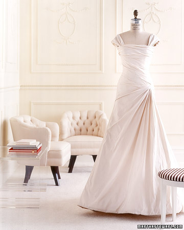 Caring for Your Wedding Dress