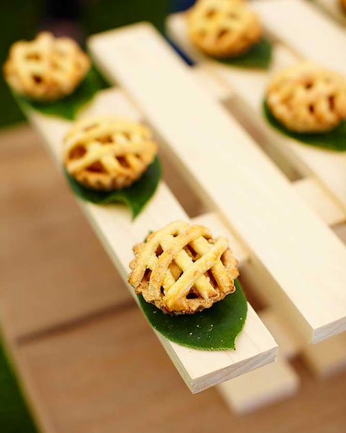 Miniature Pies
