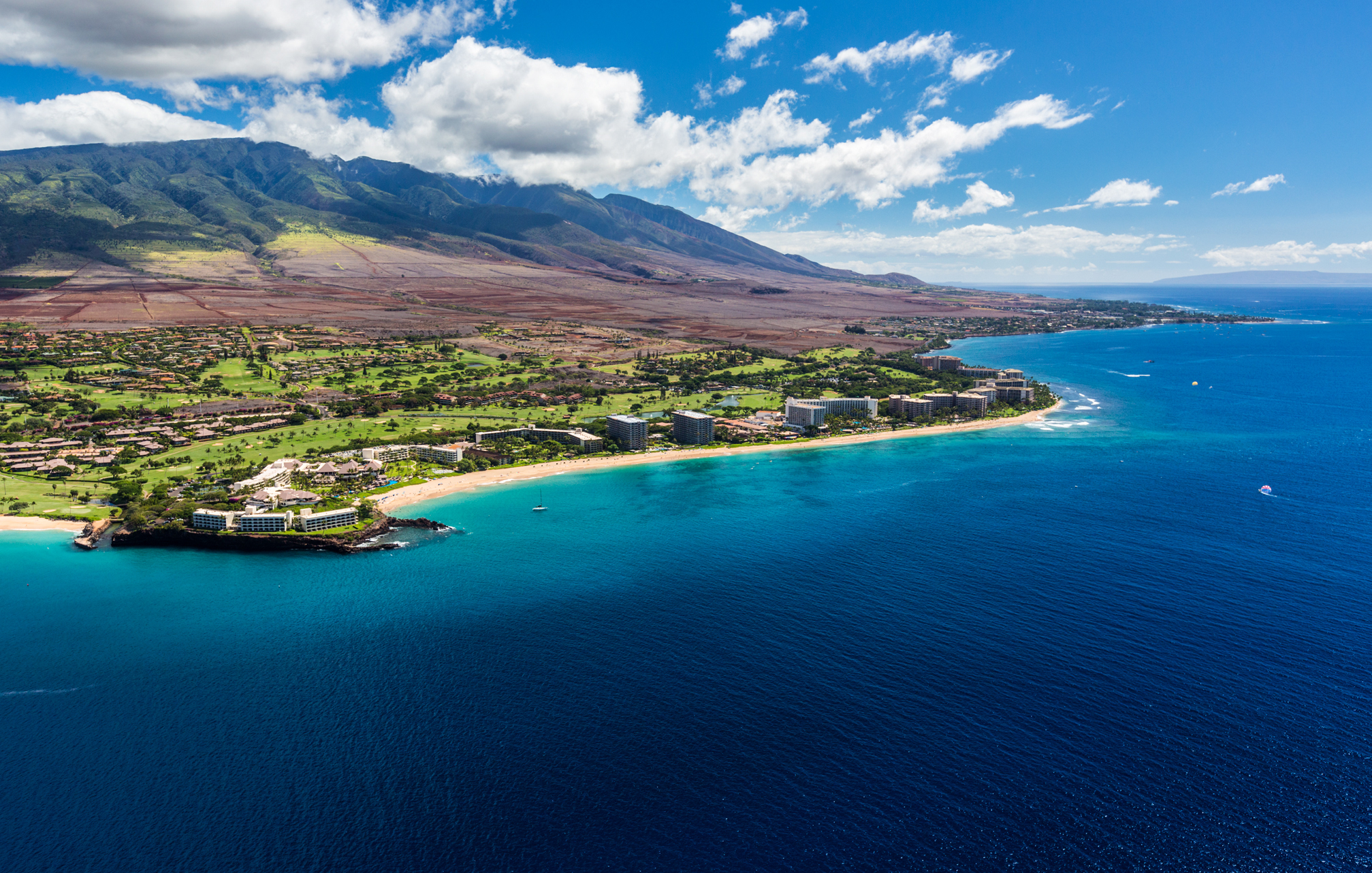 best places for honeymooners hawaii tourism authority