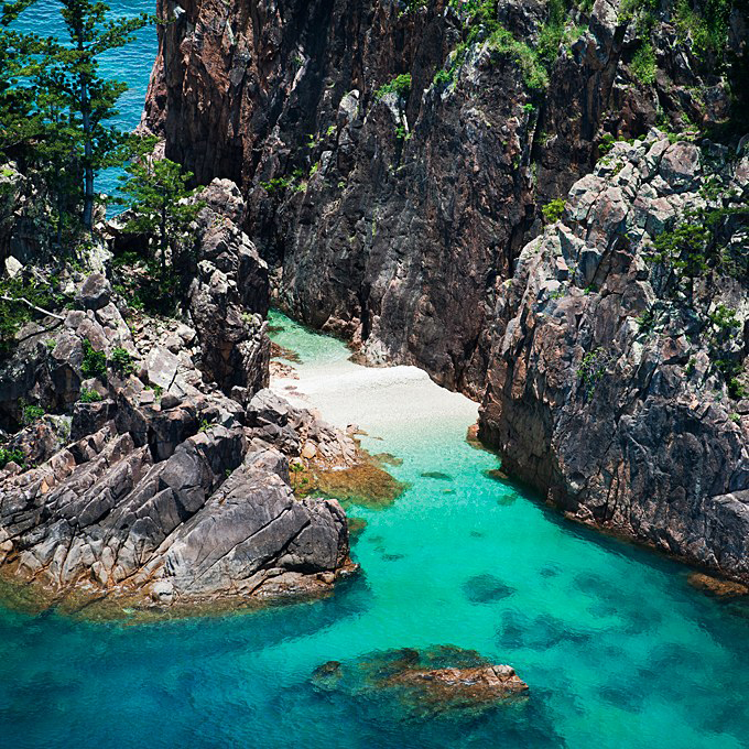 best places for honeymooners one only hayman island