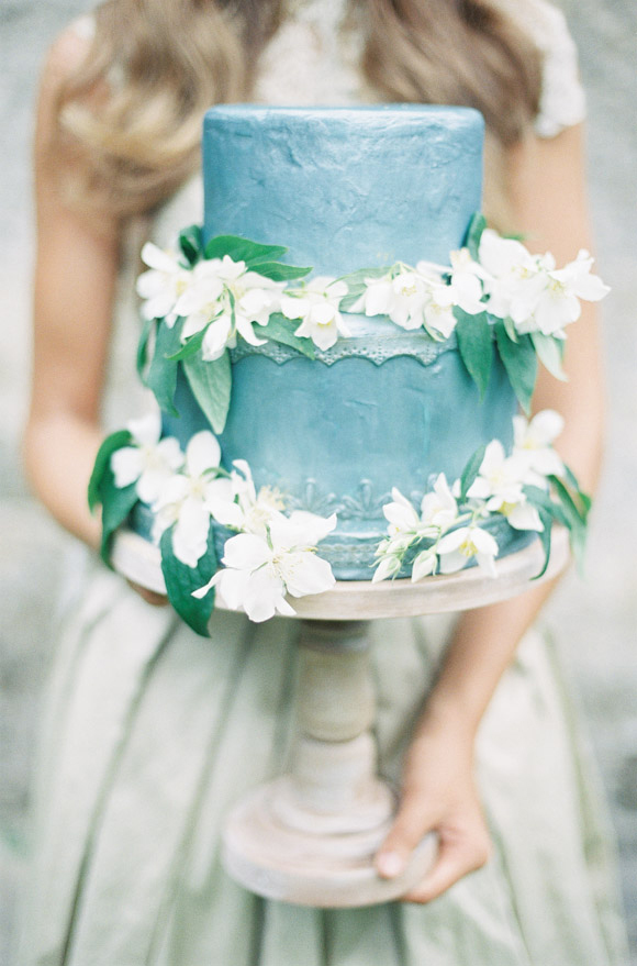 27 Cool Blue Wedding Ideas You'll Love