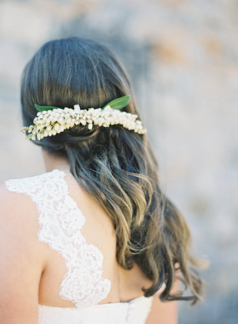 floral hairstyles jen huang