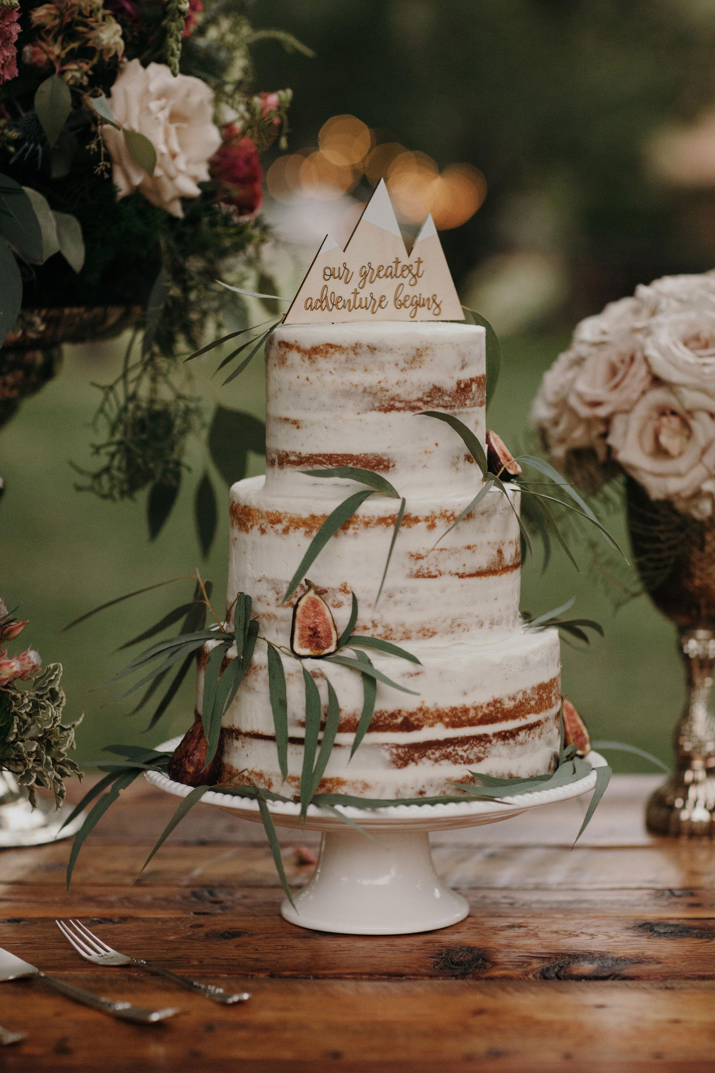 wedding cake toppers jordan voth
