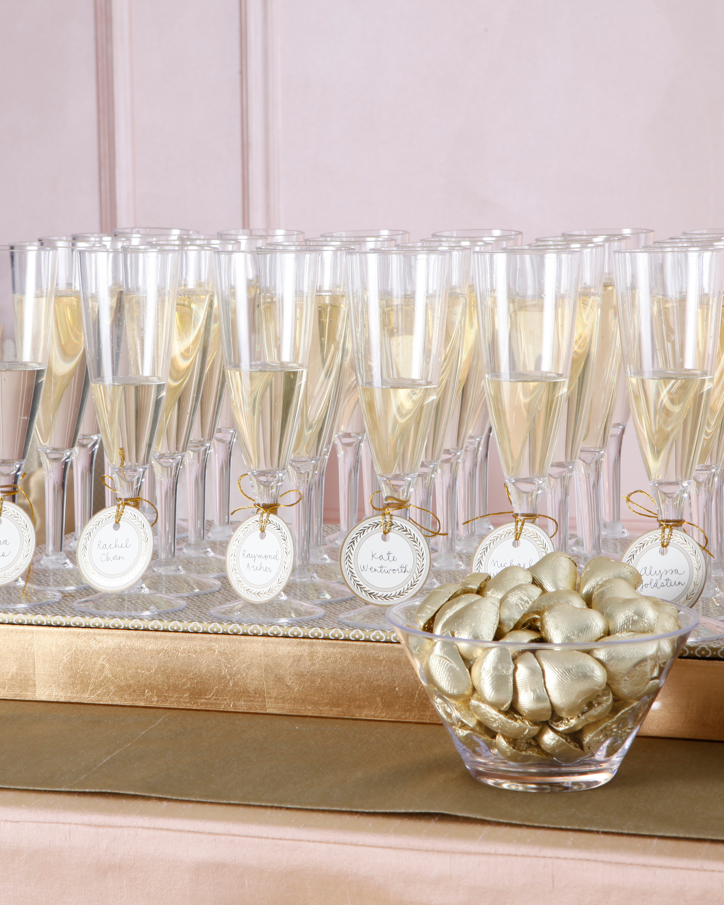 Jcpenney Gift Registry Wedding: Celebrate With Champagne