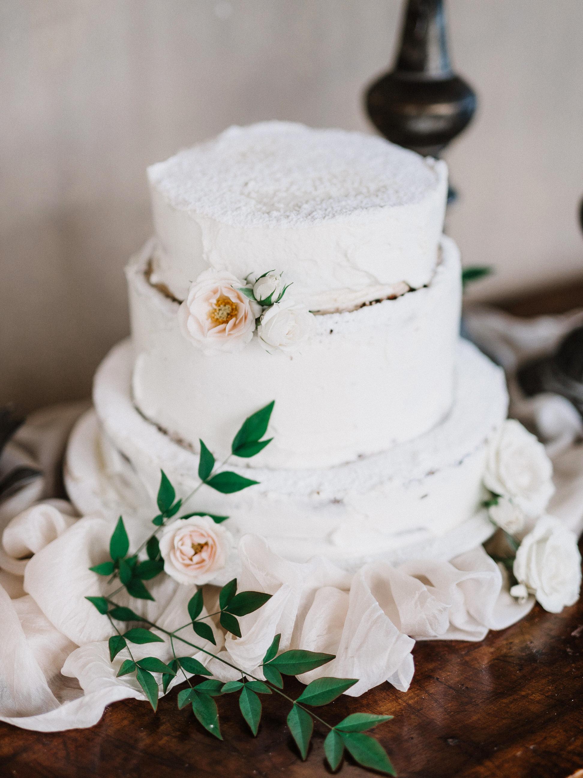 vanilla wedding cakes gianluca mary adovasio
