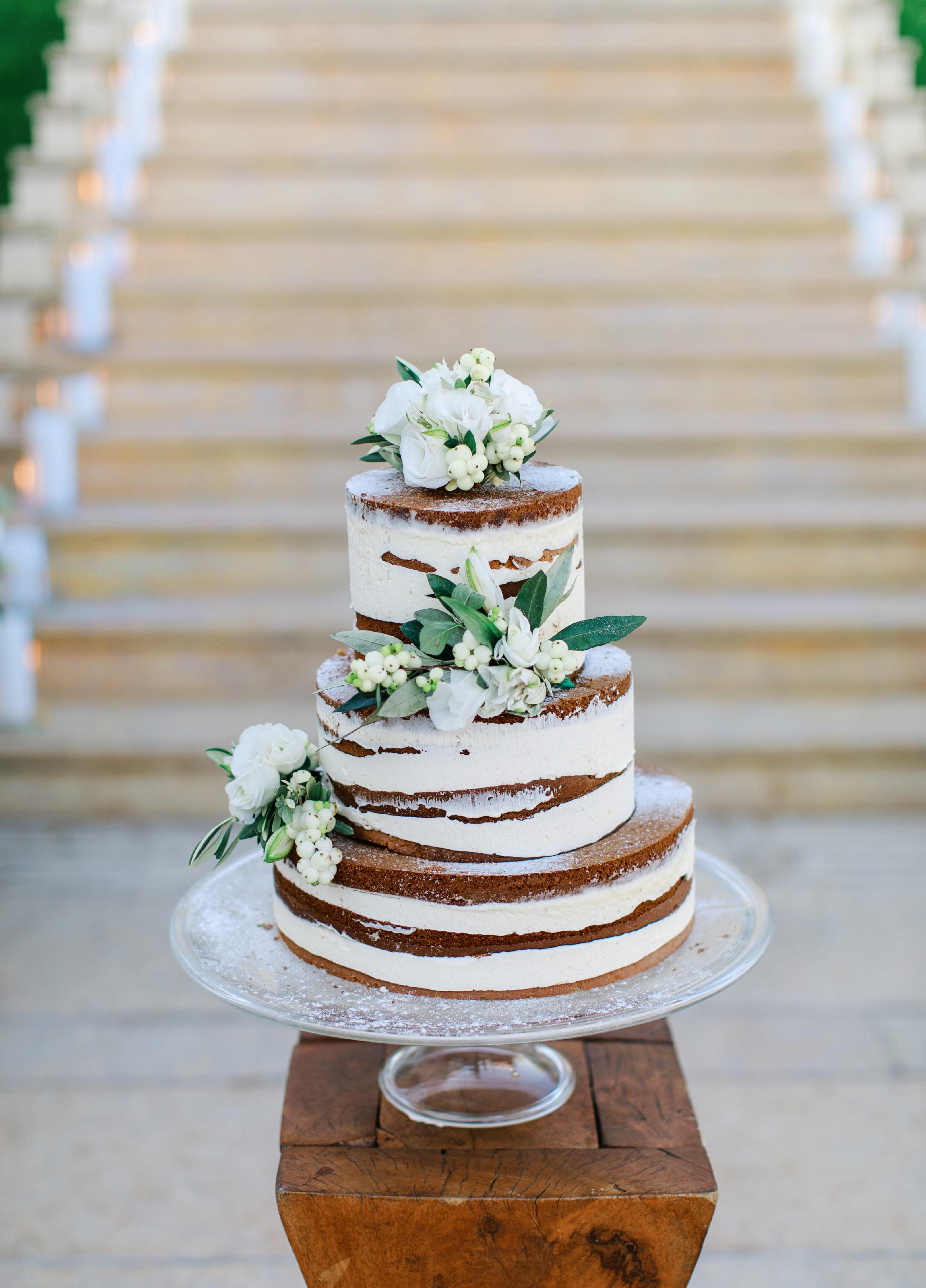 vanilla wedding cakes sotiris tsakanikas