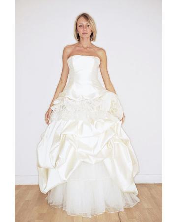 Domo Adami, Fall 2008 Bridal Collection