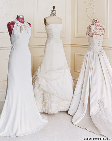 10 Steps to Choosing Your Best Dress