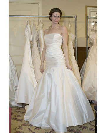Renella de Fina, Spring 2008 Bridal Collection