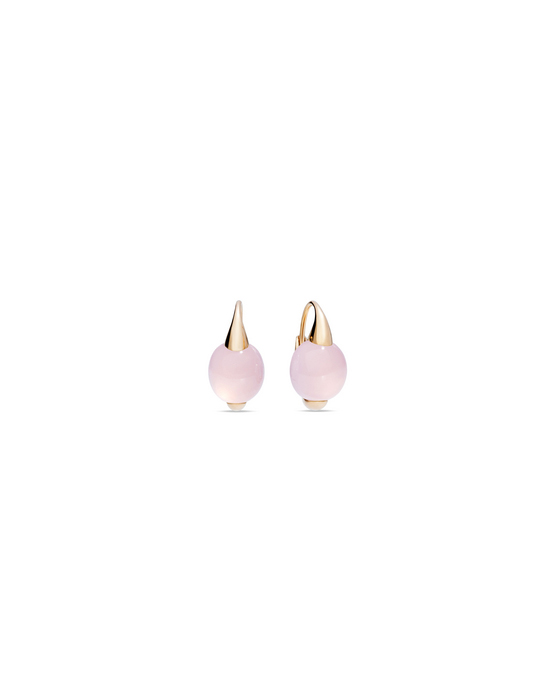 wedding earrings pomellato