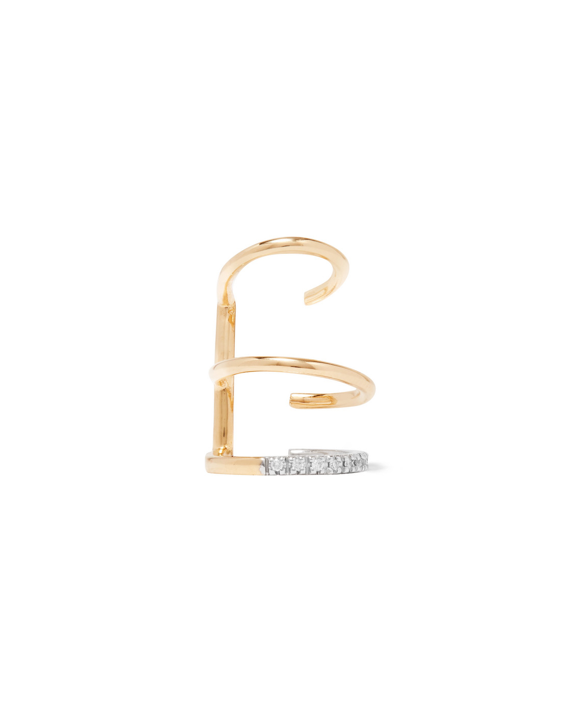 wedding earrings maria black
