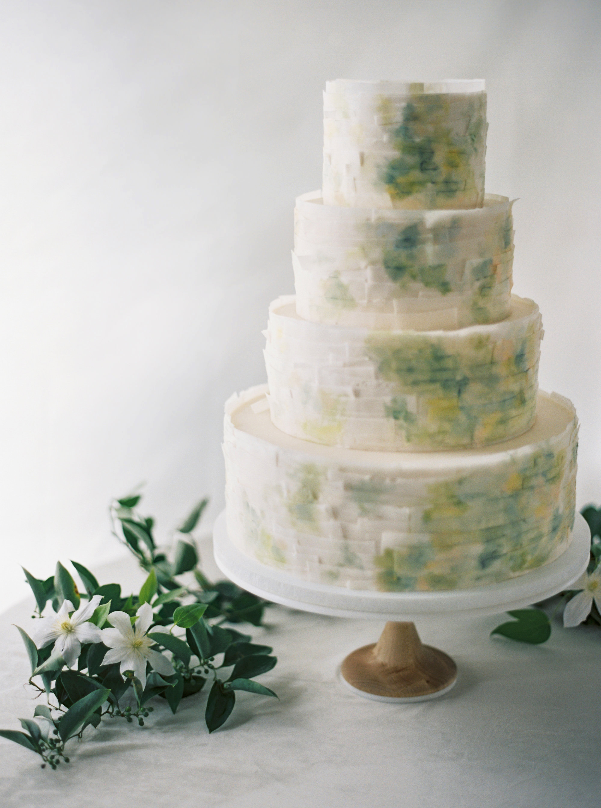 pastel wedding cake ashley sawtelle megan joy cakes