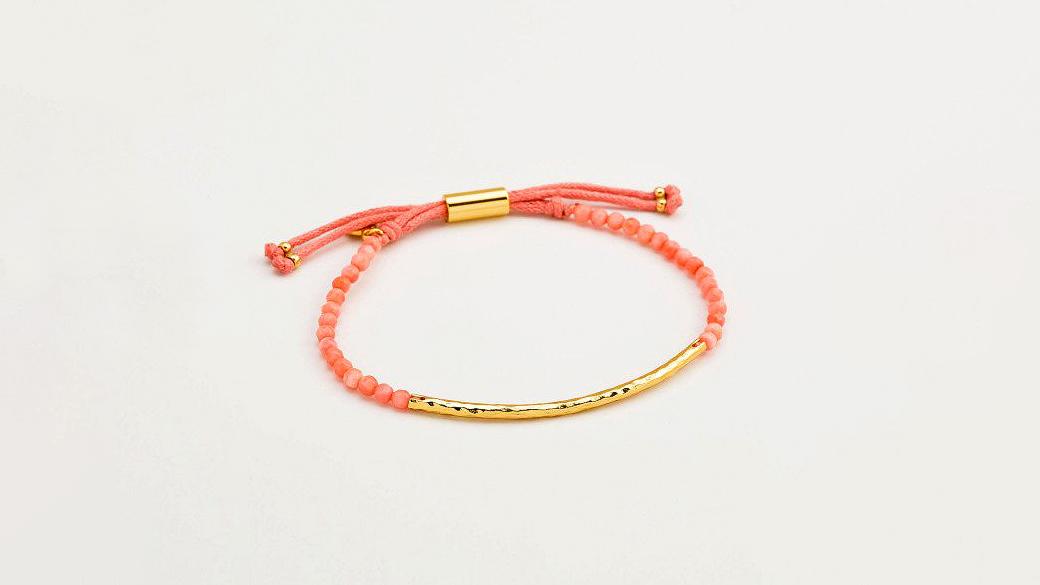 """Gorjana """"Power Gemstone"""" Bracelet"""