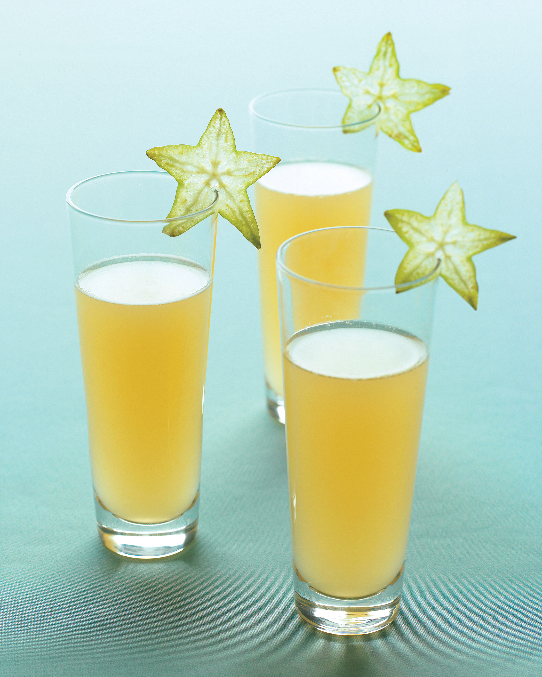 Star Fruit Cocktail