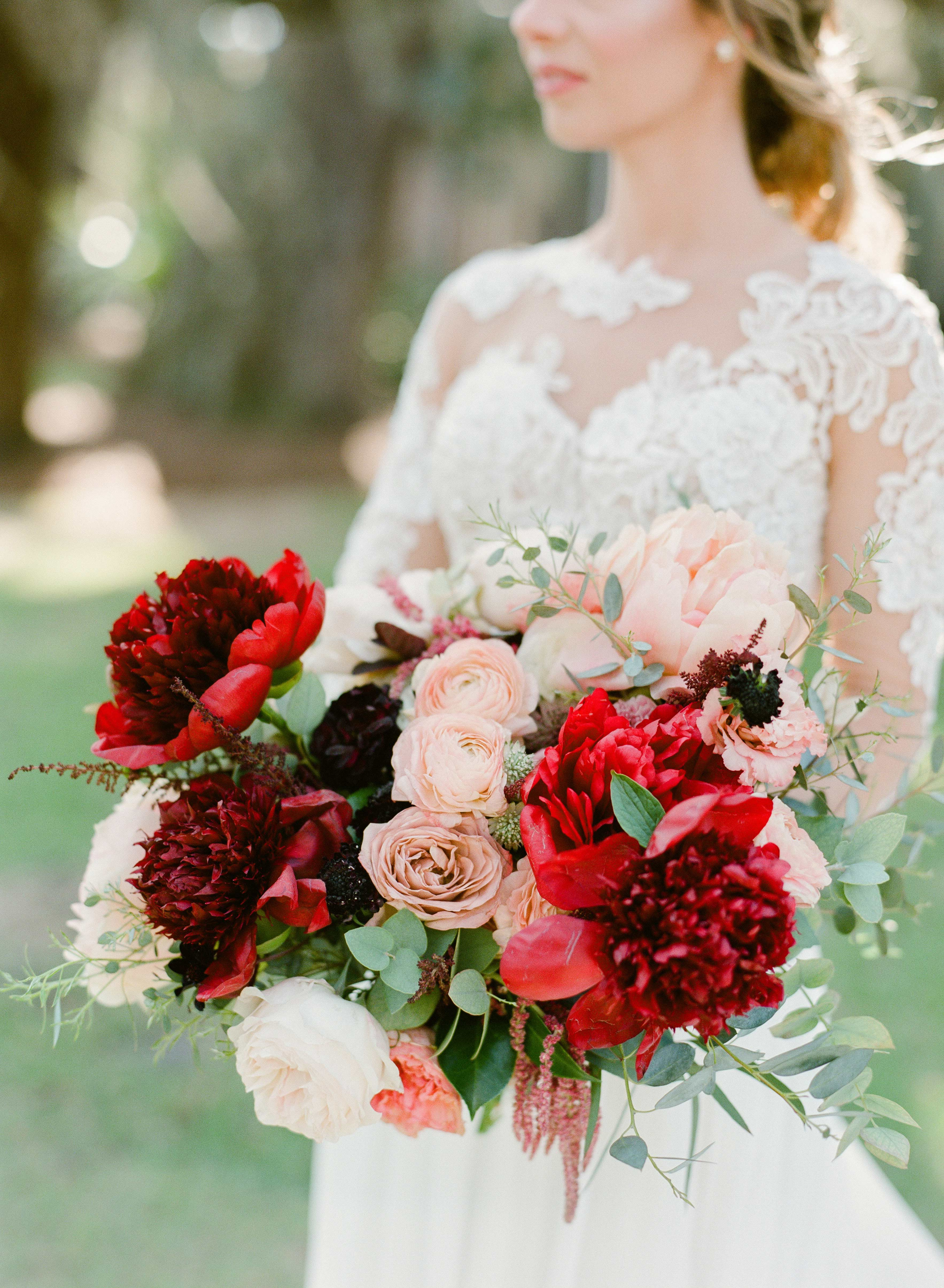 Fall Wedding Bouquets.52 Gorgeous Fall Wedding Bouquets Martha Stewart Weddings